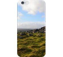 Dartmoor #2 iPhone Case/Skin