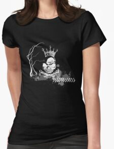 Voodoo Designs - Skull King T-Shirt