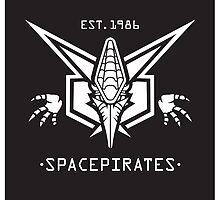 Space Pirates by Jarmez