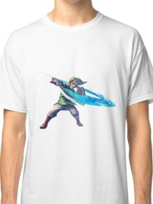 The Legend Of Zelda Link Classic T-Shirt