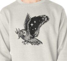 Night owl Pullover