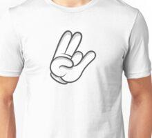 M.M. Shocker Unisex T-Shirt