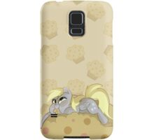 Herp de Derp Samsung Galaxy Case/Skin