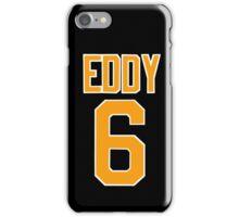 Cullen Eddy - Sheffield Steelers Ice Hockey iPhone Case/Skin