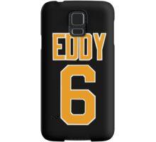 Cullen Eddy - Sheffield Steelers Ice Hockey Samsung Galaxy Case/Skin