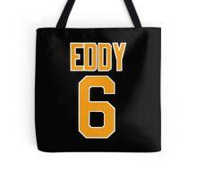 Cullen Eddy - Sheffield Steelers Ice Hockey Tote Bag