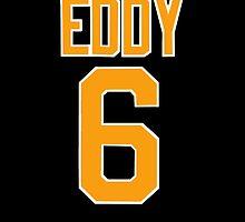 Cullen Eddy - Sheffield Steelers Ice Hockey by FoundOnFilm