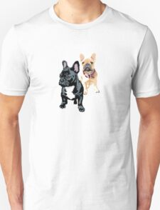 Diesel and Brie T-Shirt
