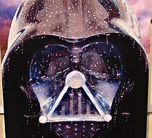 Darth Vader Star Wars by BonnyL