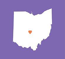 Ohio Love by Maren Misner