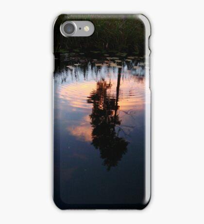 Sip of Serenity iPhone Case/Skin