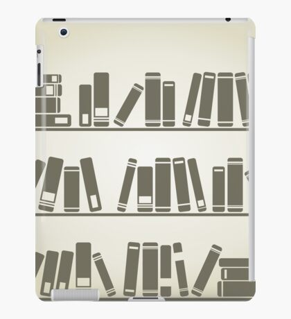 Book iPad Case/Skin