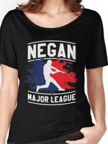 negan - Lucille Women's Relaxed Fit T-Shirt