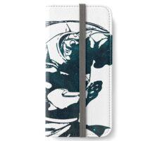 FullMetal Alchemist iPhone Wallet/Case/Skin