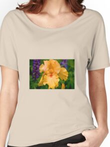 The Yellow Iris At Schriners Women's Relaxed Fit T-Shirt