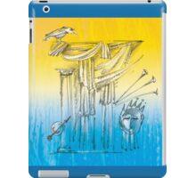 Theater iPad Case/Skin
