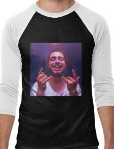 Post Malone Men's Baseball ¾ T-Shirt