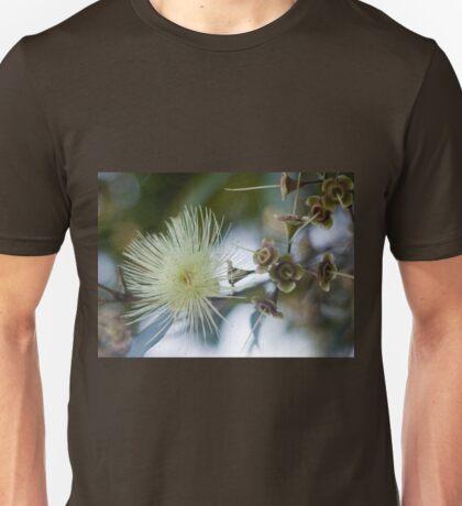 Rose Apple Blossom   Unisex T-Shirt