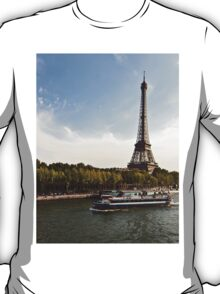 Trip in Paris T-Shirt