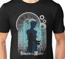 The Maker Of Time Machine Unisex T-Shirt