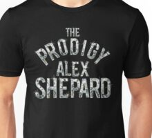 The Prodigy Alex Shepard (Jewelled) Unisex T-Shirt