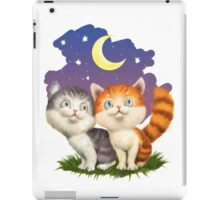 For LOVERS. For Beloved iPad Case/Skin