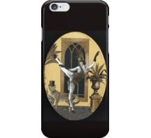 Tigris & Tanzi iPhone Case/Skin