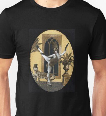 Tigris & Tanzi Unisex T-Shirt