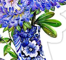 Purple Heels | Fashion Sticker