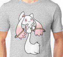 Kyubey - Puella Magi Madoka Magica Unisex T-Shirt