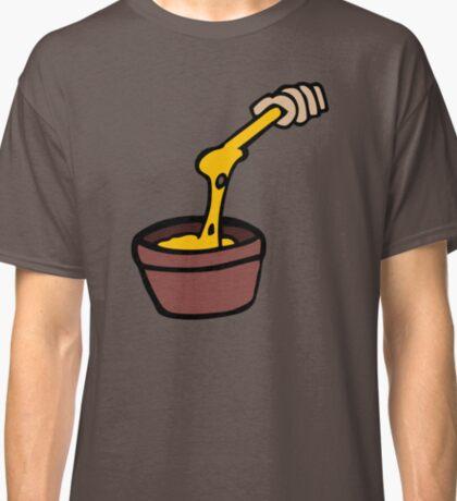 aligot fondue cheese cook Classic T-Shirt