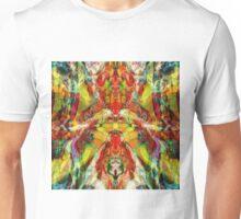 The warm hypnosis Unisex T-Shirt