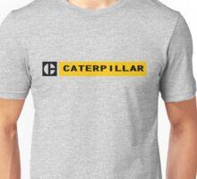CAT CAterpillar Vintage Logo Unisex T-Shirt