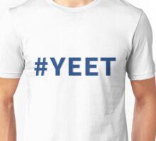 #YEET - Text Design Unisex T-Shirt