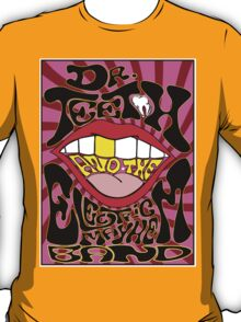 The Electric Mayhem Band - The Lost Concert Poster T-Shirt