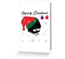 Merry Christmas Little Santa Greeting Card