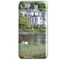 Kylemore Abbey iPhone Case/Skin