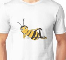 Barry B. Benson - Bee Movie Design Unisex T-Shirt