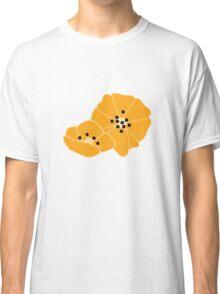 Retro bloom 003 Classic T-Shirt