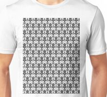 Sherlock Wallpaper Unisex T-Shirt