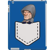 Pocket Bill! iPad Case/Skin