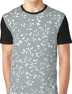 Delicate flora 002 Graphic T-Shirt