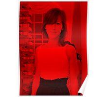 Sophie Hunter - Celebrity Poster
