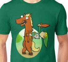 Inbred Epona. Unisex T-Shirt