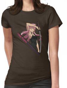 Yuno Gasai Anime Manga Shirt Womens Fitted T-Shirt