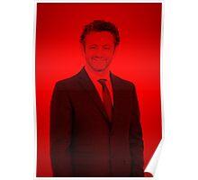 Michael Sheen - Celebrity Poster