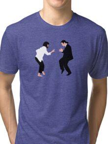 Teenage Wedding Tri-blend T-Shirt