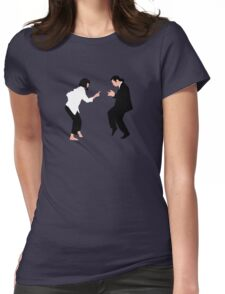 Teenage Wedding Womens Fitted T-Shirt