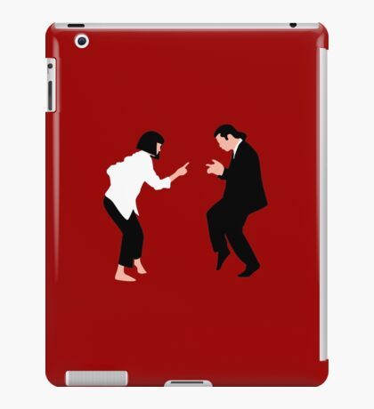 Teenage Wedding iPad Case/Skin