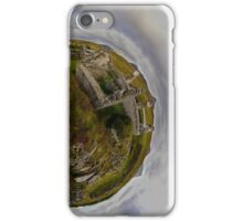 Ruins at Cashelnagor, County Donegal, Ireland iPhone Case/Skin